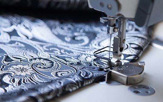 Užuolaidų siuvimas ir modeliavimas